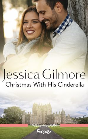Christmas with His Cinderella
