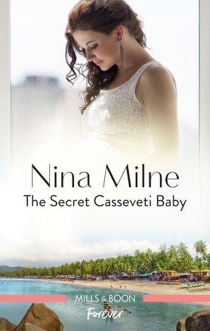 The Secret Casseveti Baby