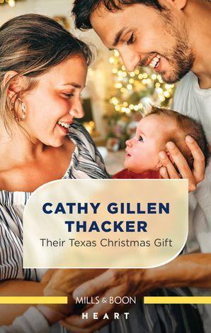 Their Texas Christmas Gift