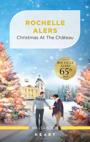 Christmas at the Château
