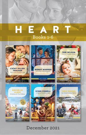 Heart Box Set Dec 2021