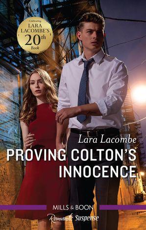 Proving Colton's Innocence