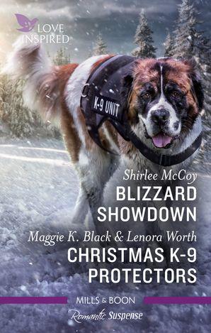 Blizzard Showdown/Christmas K-9 Protectors