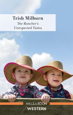 The Rancher's Unexpected Twins