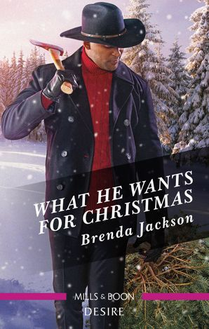 What He Wants for Christmas