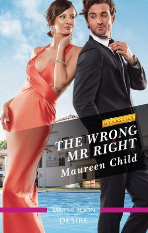 The Wrong Mr Right