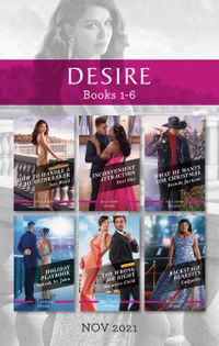 desire-box-set-nov-2021how-to-handle-a-heartbreakerinconvenient-attractionwhat-he-wants-for-christmasholiday-playbookthe-wrong-mr-ri