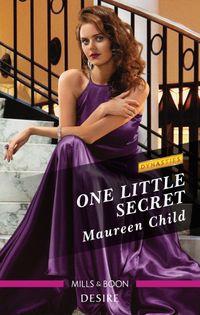 one-little-secret