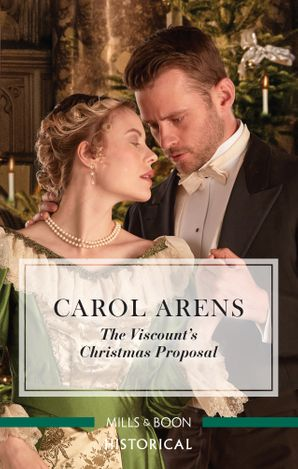 The Viscount's Christmas Proposal