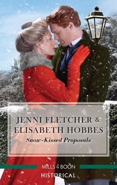 Snow-Kissed Proposals/The Christmas Runaway/Their Snowbound Reun