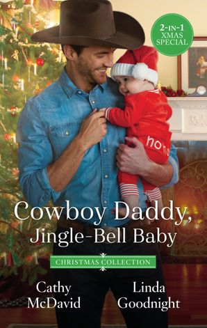 Cowboy Daddy, Jingle-Bell Baby/Cowboy Dad/Jingle-Bell Baby