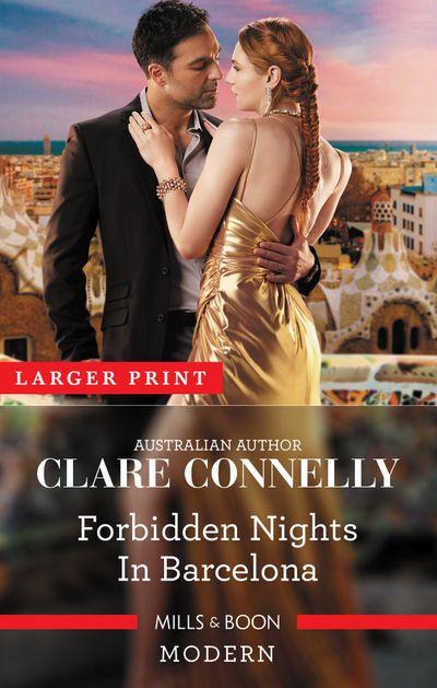Forbidden Nights in Barcelona