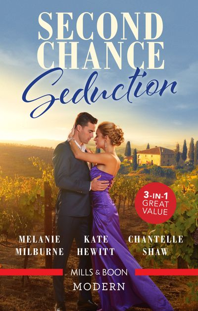 Second Chance Seduction/The Temporary Mrs Marchetti/The Marakaios Marriage/To Wear His Ring Again