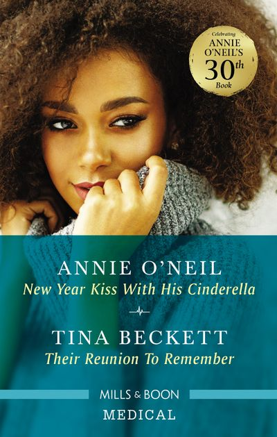 New Year Kiss with His Cinderella/Their Reunion to Remember