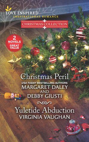Christmas Peril & Yuletide Abduction/Merry Mayhem/Yule Die/Yuletide Abduction