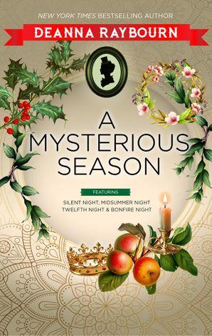 A Mysterious Season/Silent Night/Midsummer Night/Twelfth Night/Bonfire Night