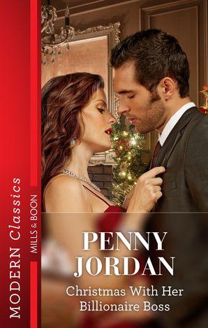 Christmas With Her Billionaire Boss (novella)