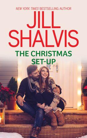 The Christmas Set-Up (novella)