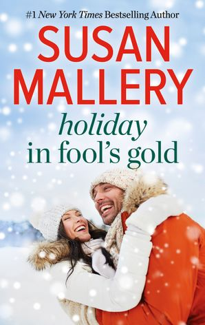 Holiday in Fool's Gold/Only Us