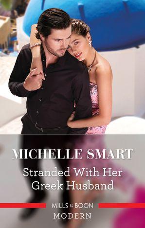 Stranded with Her Greek Husband