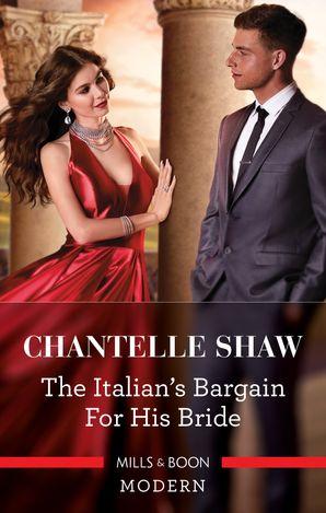 The Italian's Bargain for His Bride