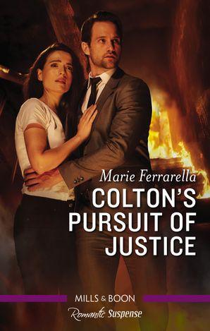 Colton's Pursuit of Justice