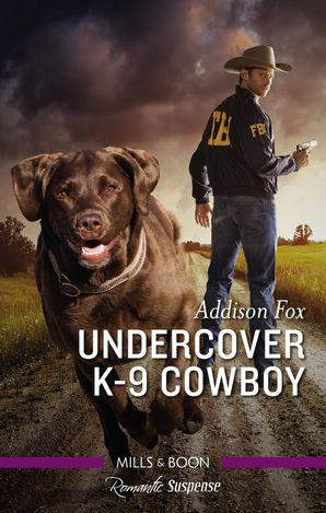 Undercover K-9 Cowboy
