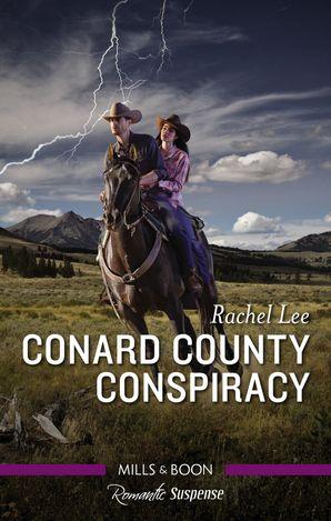 Conard County Conspiracy