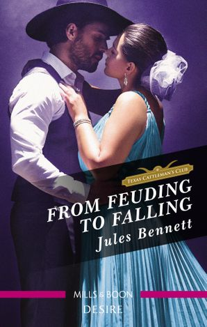 From Feuding to Falling
