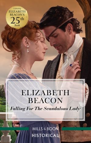 Falling for the Scandalous Lady