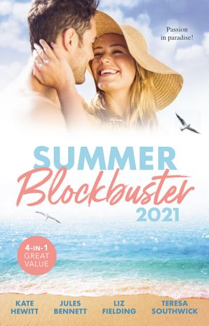 Summer Blockbuster 2021/Beneath the Veil of Paradise/What the Prince Wants/Her Pregnancy Bombshell/How to Land Her Lawman
