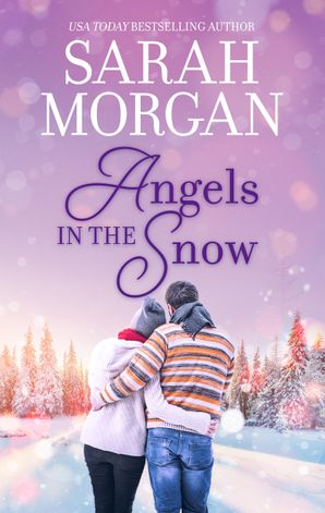 Angels In The Snow/Christmas Eve