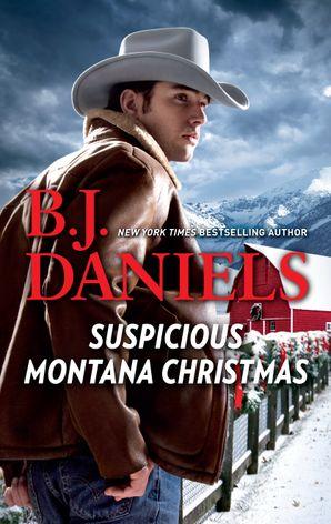 Suspicious Montana Christmas/High-Calibre Christmas/Winchester Christmas Wedding