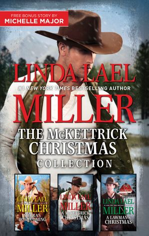 The McKettrick Christmas Collection/Sierra's Homecoming/A McKettrick Christmas/A Lawman's Christmas