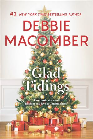 Glad Tidings/There's Something About Christmas/Here Comes Troubl