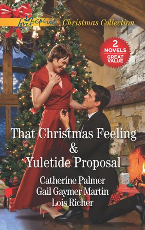 That Christmas Feeling & Yuletide Proposal