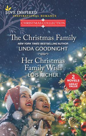 The Christmas Family/Her Christmas Family Wish