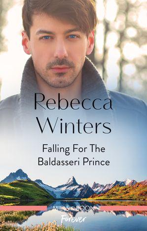 Falling for the Baldasseri Prince