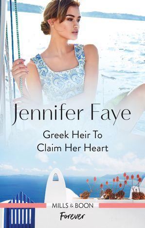 Greek Heir to Claim Her Heart