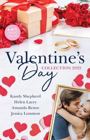 Valentine's Day Collection 2022/Stranded with Her Greek Tycoon/Her Secret Texas Valentine/Wrangling Cupid's Cowboy/Best Friends, Secret Lo