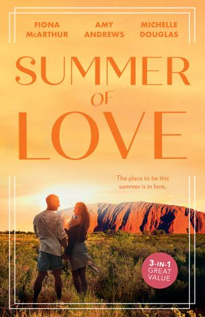 Summer Of Love/Harry St Clair