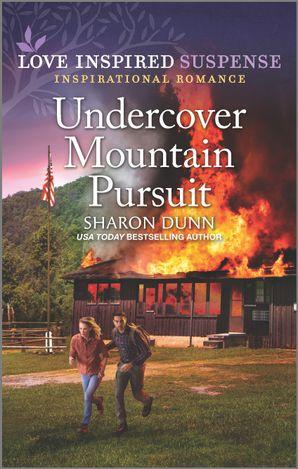 Undercover Mountain Pursuit