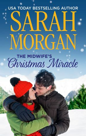 The Midwife's Christmas Miracle