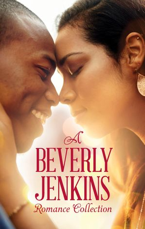 A Beverly Jenkins Romance Collection/You Sang to Me/Holiday Heat/I'll Be Home for Christmas/Hawaii Magic/Overtime Love