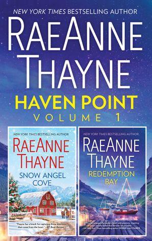 Haven Point Volume 1/Snow Angel Cove/Redemption Bay