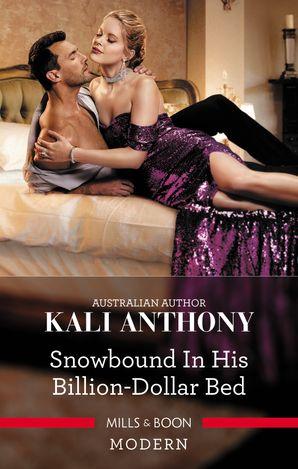 Snowbound in His Billion-Dollar Bed