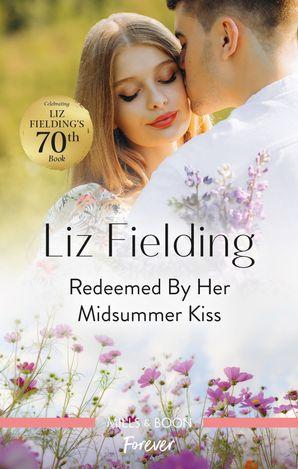 Redeemed by Her Midsummer Kiss