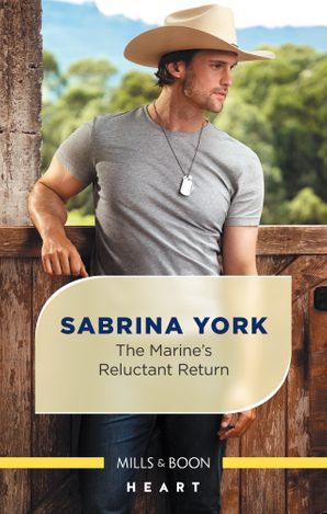 The Marine's Reluctant Return