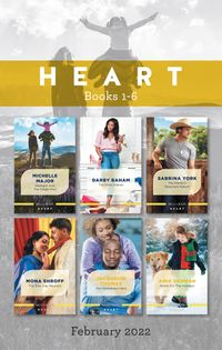 heart-box-set-feb-2022starlight-and-the-single-dadthe-shoe-diariesthe-marines-reluctant-returnthe-five-day-reunionher-hometown