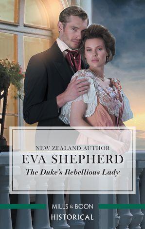 The Duke's Rebellious Lady
